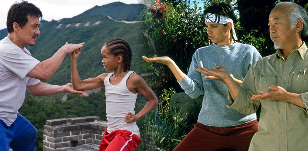 Was The Karate Kid Remake Worth It? – GXG Diminishing Returns