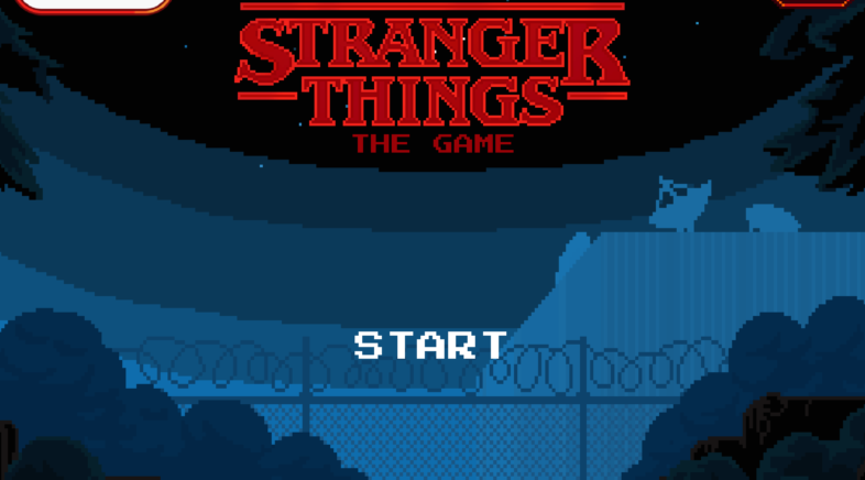 Stranger Things Gets A Mobile Game to Get you ready for Season 2