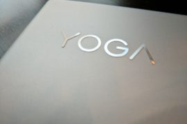 Review: Lenovo Yoga 720 13