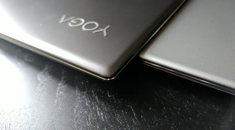 Review: Lenovo Yoga 720 15