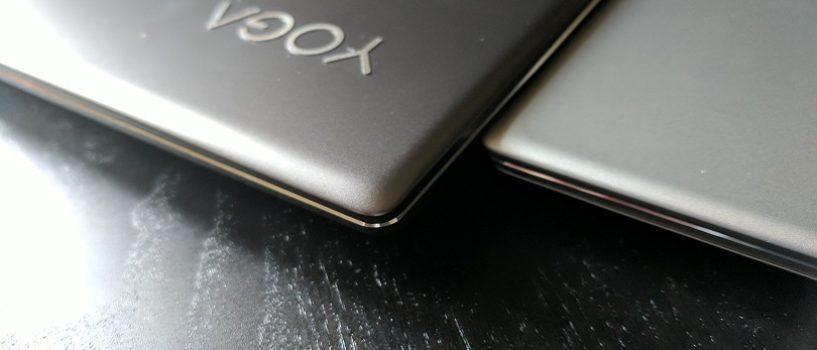 Review: Lenovo Yoga 720 15