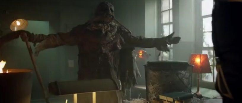 "Gotham 4×02 ""A Dark Knight: The Fear Reaper"" Review"