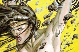 Justice League #30 Review