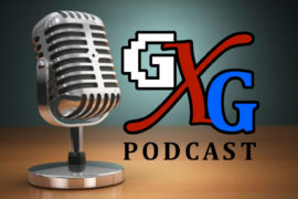GXG Podcast Episode 8: Justice League, Ancestry, & Juanito Arcade Mayhem