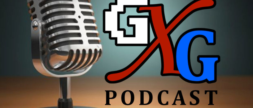 GXG Podcast Episode 6: Batman v Two-Face, Golf Tech, & Life Is Strange