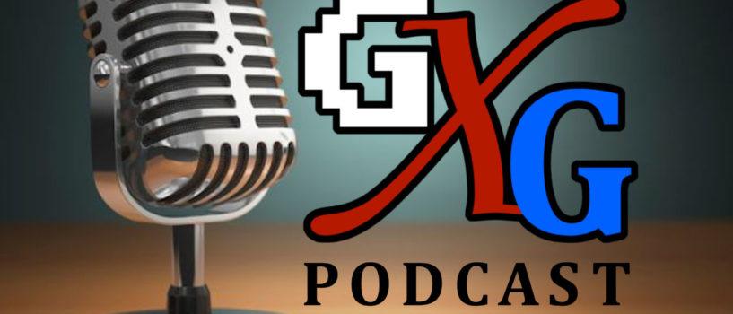 GXG Podcast Episode 7: Stranger Things 2, Ragnarok, & Zoom H1
