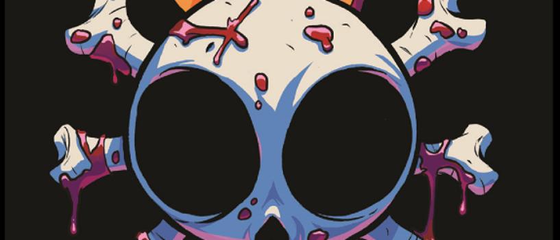 The Comic Noobs Show #110: I Hate Fairyland