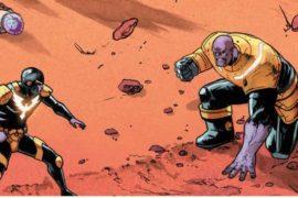 Thanos #12 Review