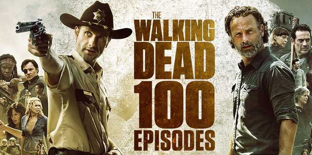 The Geek Side Podcast #9: Walking With The Dead