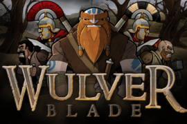 Wulverblade – Now In 60 FPS