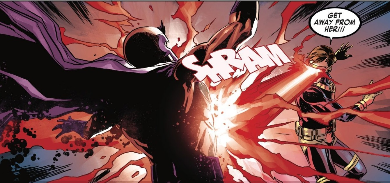 X-Men Gold #14 REVIEW