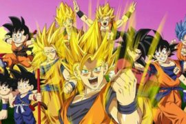 Sony Pictures Television Acquires Anime Studio Funimation