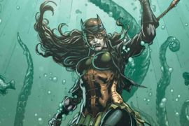 Batman the Drowned #1 Review