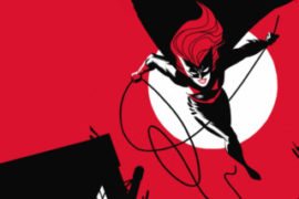 Batwoman #8 Review