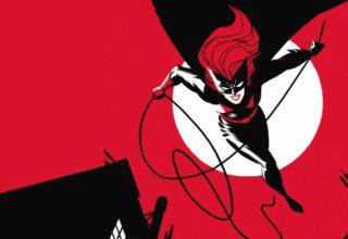 CW Announces Batwoman Series