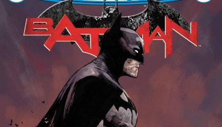 Batman #32 Review