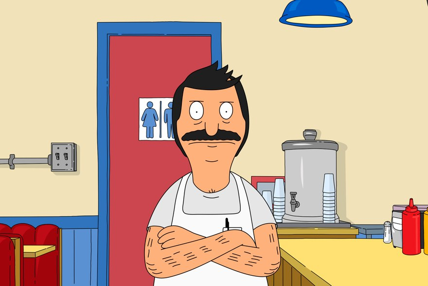 Bob's Burgers is Coming to Theaters