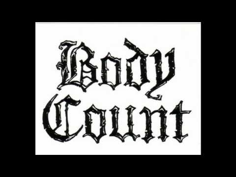 "BODY COUNT RELEASE VIDEO FOR ""THIS IS WHY WE RIDE"""