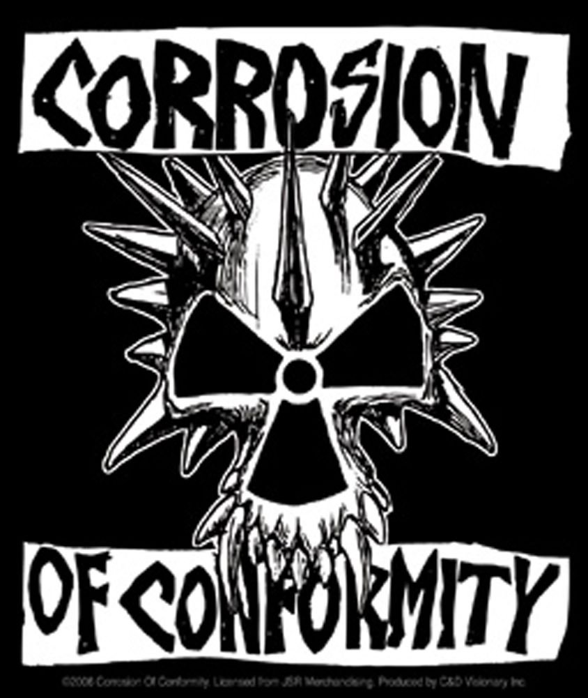 CORROSION OF CONFORMITY To Join Black Label Society On North America Tour