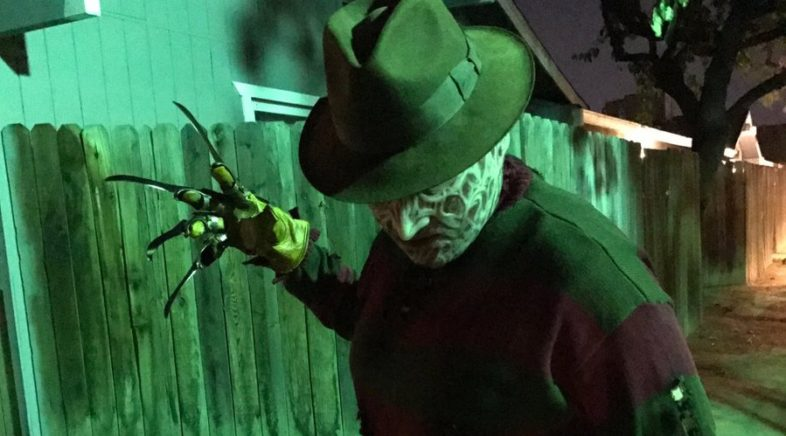 The Geek Side Podcast #10: Halloween Spectacular