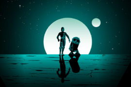 Top 5 Moments From Star Wars: A Certain Point of View