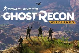 Ghost Recon (PC) Morning ops