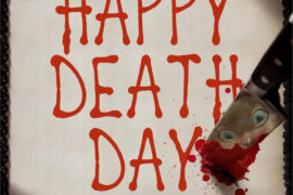 Happy Death Day (2017) Review