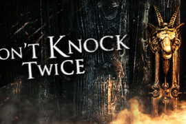 Horror title Don't Knock Twice is coming to Nintendo Switch