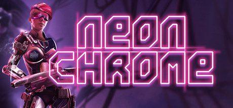 Neon Chrome – Review (Nintendo Switch)