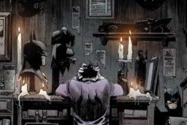 Batman: White Knight #2 Review