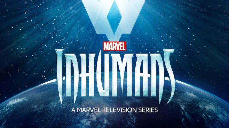 Watching The Multiverse #4: Inhumans Premiere