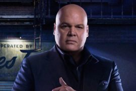 Vincent D'Onofrio's Kingpin Set to Return for Daredevil Season 3