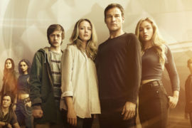"The Gifted 1X01 Review ""Exposed"" Review"