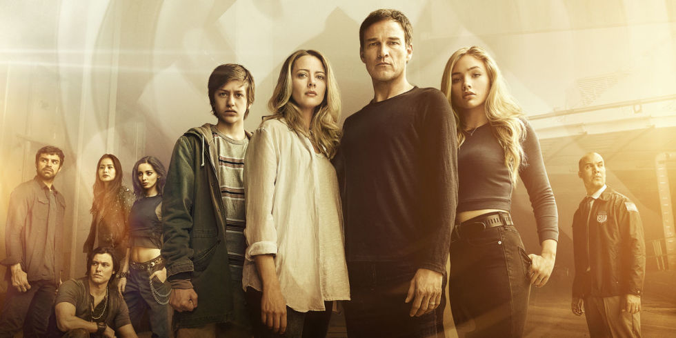 """The Gifted 1X01 Review """"Exposed"""" Review"""