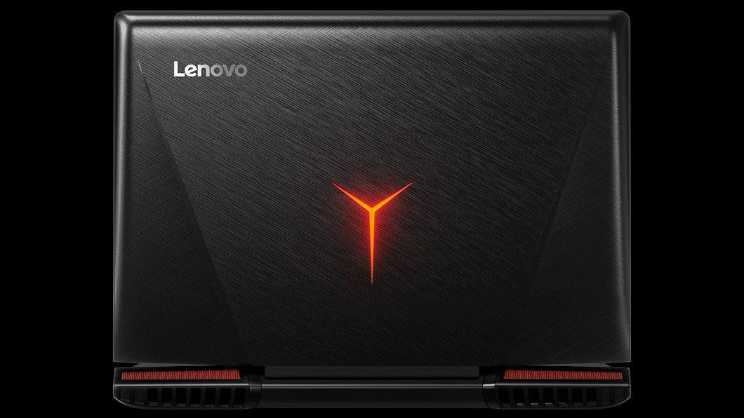 Review: Lenovo Legion Y920
