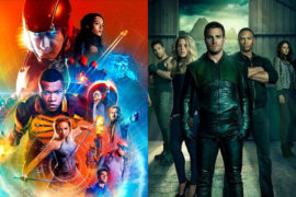 Season Premiere Battle: DC's Legends of Tomorrow vs. Arrow