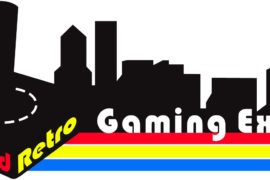 Portland Retro Gaming Expo Kicks Off This Weekend