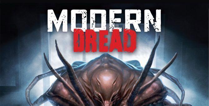 Modern Dread – Preview