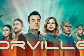 Seth MacFarlane's The Orville Renewed for Second Season