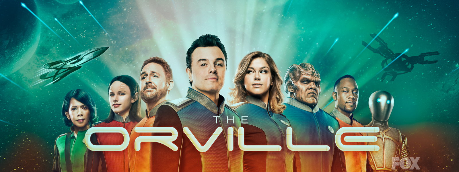 What Is The Orville Trying to Be?