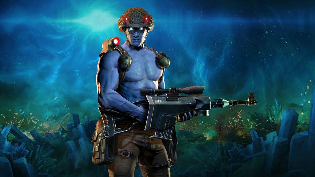 Rogue Trooper Redux REVIEW – Nintendo Switch