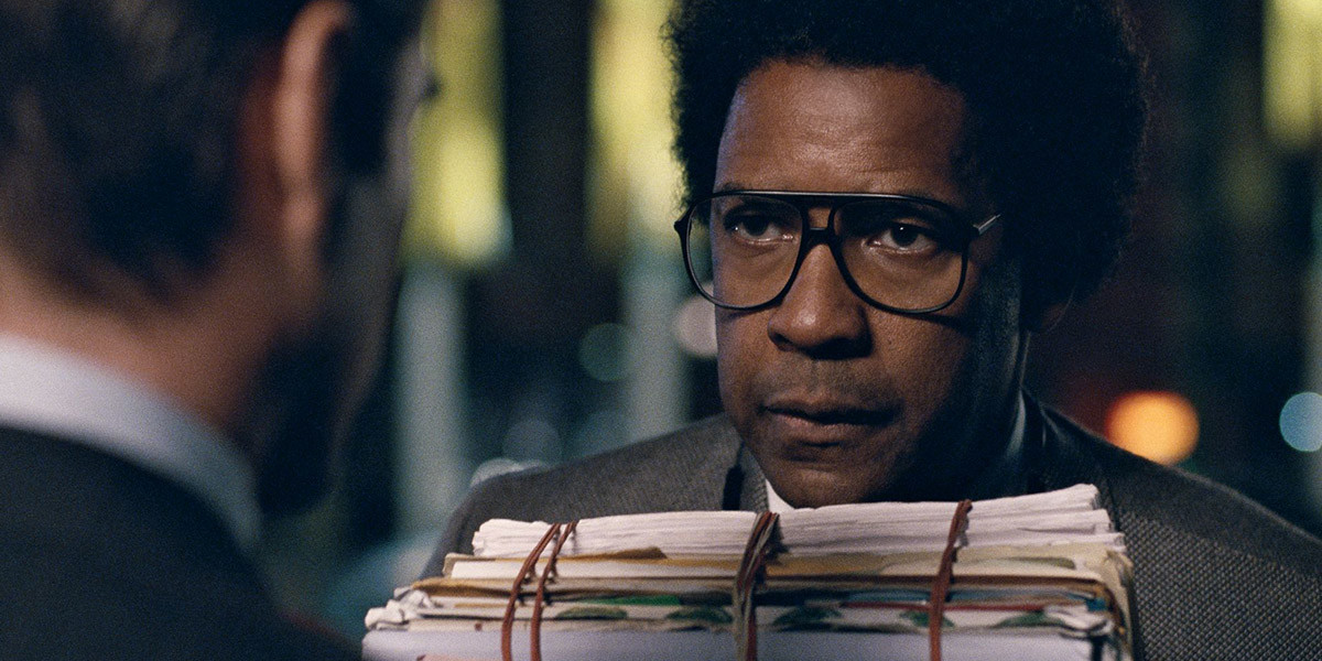 Austin Film Festival adds Roman J. Israel, Esq. and Netflix's Mudbound as its centerpiece selections