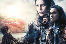 "The Shannara Chronicles 2X01 ""Druid"" REVIEW"