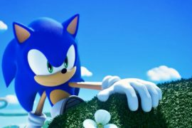 Paramount Moving Ahead with CGI/Live Action Sonic the Hedgehog Movie