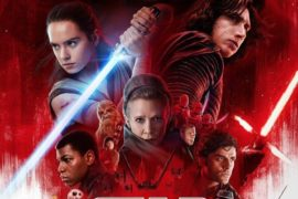 The Last Jedi Trailer: The Recycled Movie Strikes Back!