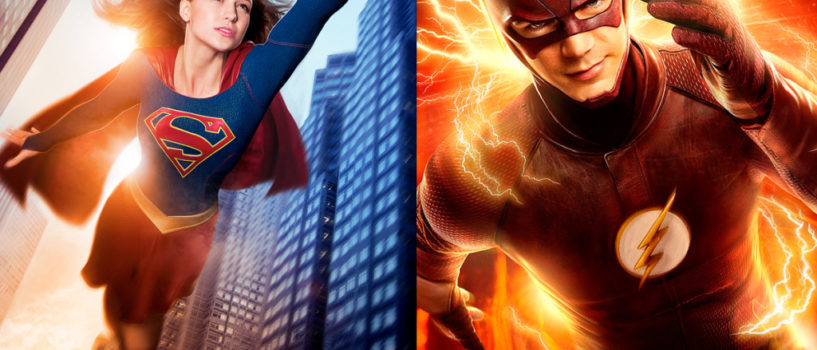 Season Premiere Battle: Supergirl vs. The Flash