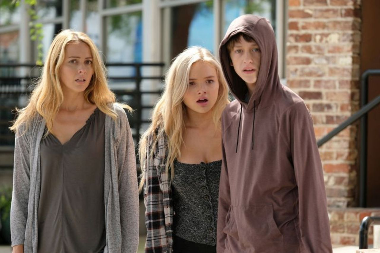 The Gifted S1X03 'eXodus' Review