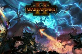 Total War Warhammer 2 Launch