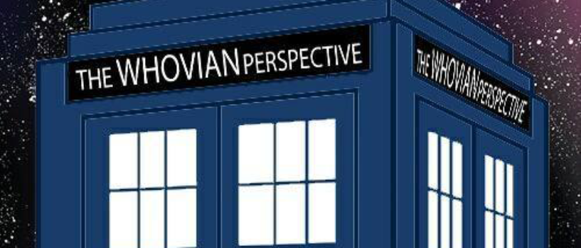 The Whovian Perspective: Not My Doctor