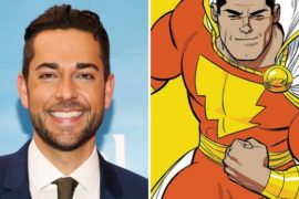 Origin Story News – Shazam Attitude Update!!